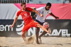 Euro Beach Soccer League Superfinal 2020