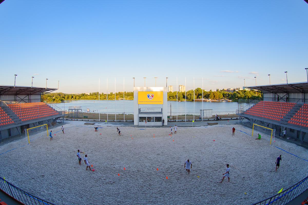 Euro Beach Soccer League 2021 – Division B Regular Phase
