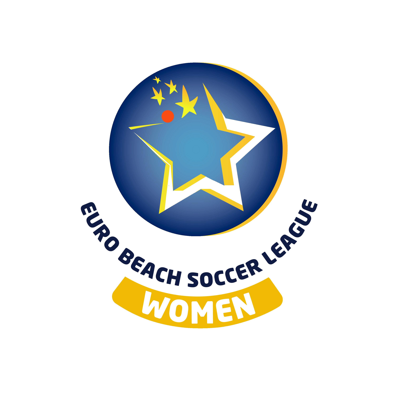 Women's Euro Beach Soccer League 2021 - Regular Phase