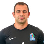 Vagif Shirinbayov