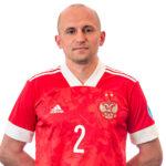 Victor Kryshanov