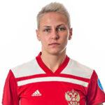 Anna Cherniakova