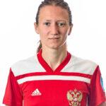Antonina Grechikhina