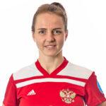 Nataliia Kanaeva