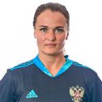 Anna Akylbaeva