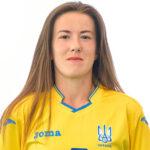 Mariia Tykhonova