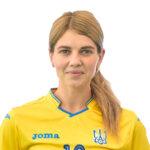 Alona Kyrylchuk