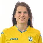 Ania Davydenko