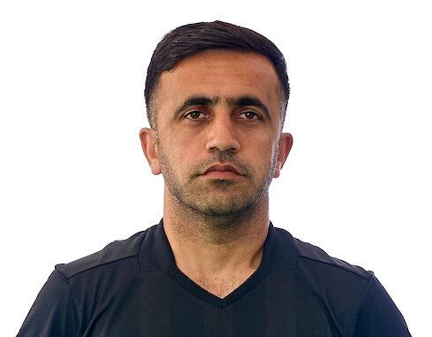 INGILAB MAMMADOV