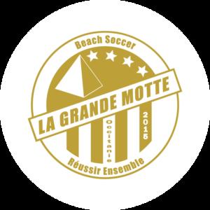 Grande Motte Pyramide BS