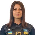 Iryna  Dubytska