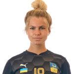 Yuliia Kostiuk