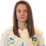 Iryna  Slavych