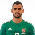 Ahmad Gabarin