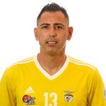 Tiago Jorge Nunes Alves